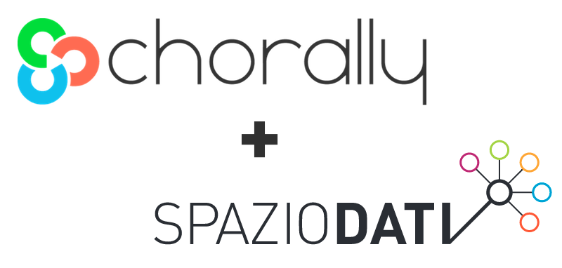Partnership strategica con SpazioDati per l'analisi semantica in Italia