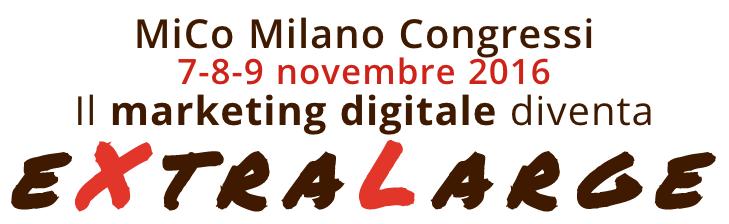 Chorally sponsor SMXL 2016 Milano!