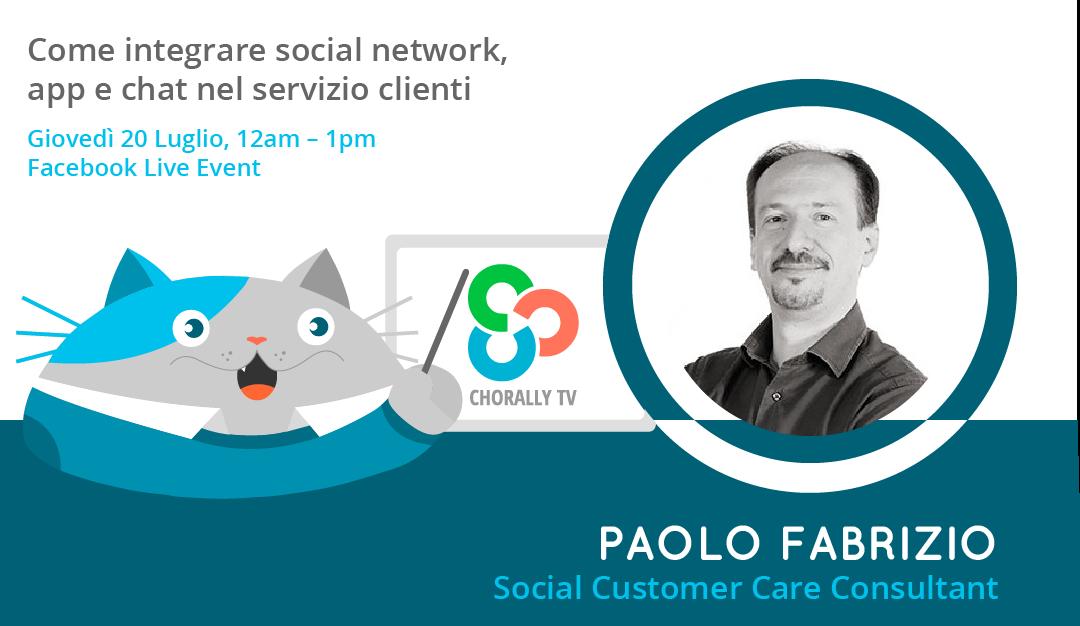 Social Customer Service Q&A: Free Webinar!