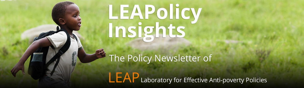 LEAPolicy Insights
